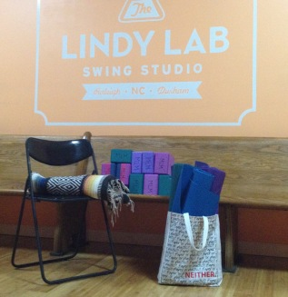 Yoga Basics at the Lindy Lab