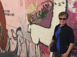 ML and graffiti