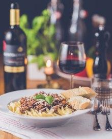 Naples dinner
