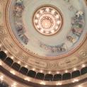 Teatro Colón dome