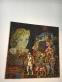 Mexican art at MALBA