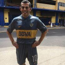 LaBoca-Juniors-statue