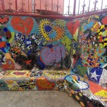 Valpo mosaic park