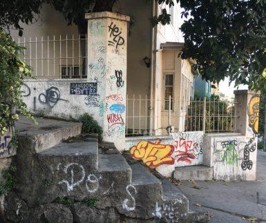 Viña steps