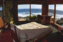 Pablo Neruda's bedroom