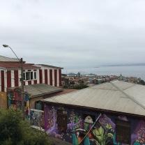 Valpo view