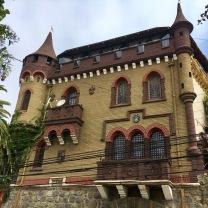 Another Viña castle