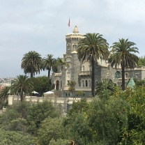Viña Castillo Brunet