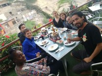 Barranco food tour