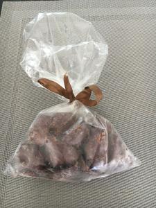 chocolate to take home