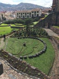Inca Holy Trinity