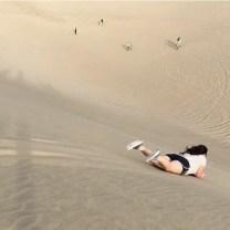 HC-sandboarding