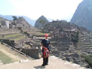 Machu Picchu 2010
