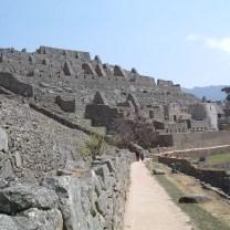 Machu Picchu 2008