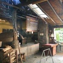 Pisaq restaurant