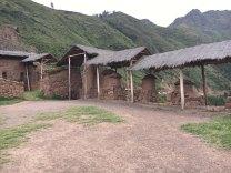 Sacred Valley storage