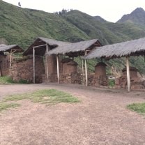 Sacred Valley storage