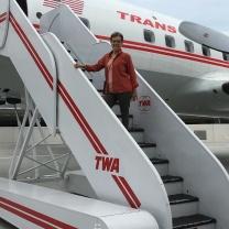 ML Boarding TWA