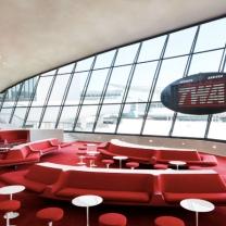 TWA Sunken Lounge