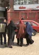 Cairo locals